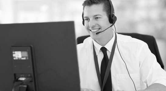 ANALYST - TECHNICAL SUPPORT